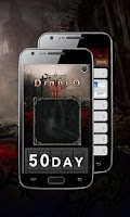 Screenshot of DIABLO3 Alarm & D-Day