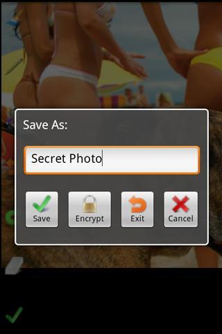 玩免費生產應用APP|下載SecretMail app不用錢|硬是要APP