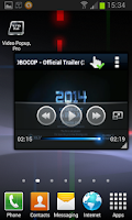 Screenshot of Video Popup, Pro