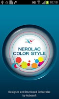 Screenshot of Nerolac Color Style