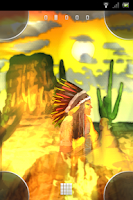 Screenshot of Wild American West