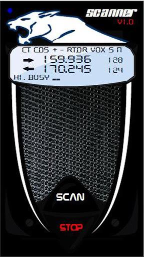 【免費娛樂App】Scanner-113-APP點子