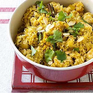 Chicken Biryani Accompaniments Recipes