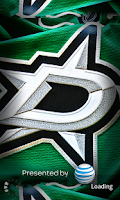Screenshot of Dallas Stars Official App