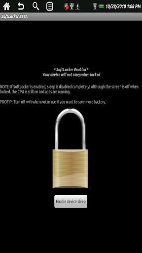 【免費工具App】SoftLocker FREE-APP點子