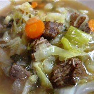 Cawl Beef Recipes