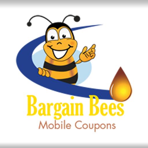Bargain Bees 購物 App LOGO-硬是要APP