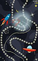 Screenshot of Scribble Racer☆Fun Simple Game