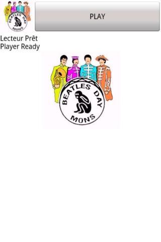 Player Beatlesday Radio