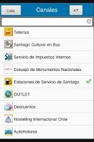 Screenshot of Mapcity 2.0
