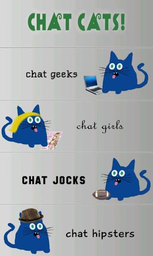 Chat Cats
