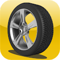 Mileage Manager - GPS Tracker icon