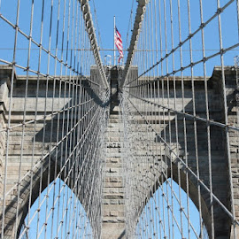 by David Millican - Buildings & Architecture Bridges & Suspended Structures