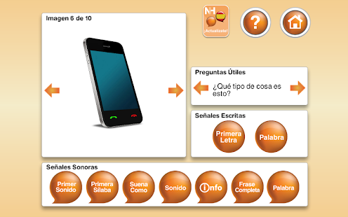 Talk Around It español Gratis - screenshot
