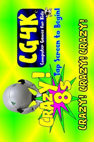Crazy8'S Pro