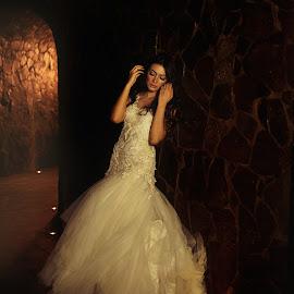 ciam si by Jhonny Yang - Wedding Bride