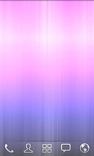 Lightbeam Live Wallpaper Pro