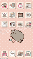 Screenshot of icon & wallpaper CocoPPa