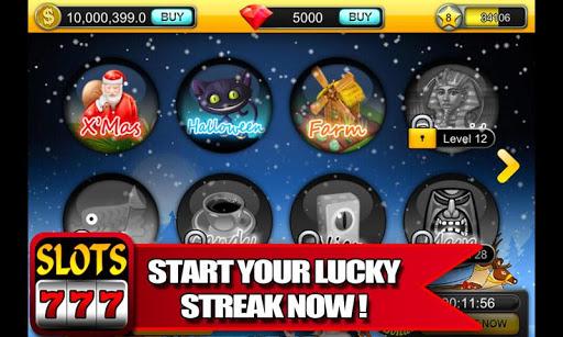 Slots Casino - screenshot