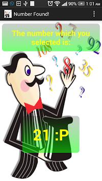 Select A Number apk screenshot