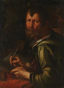 RIJKS: Joachim Wtewael: painting 1615