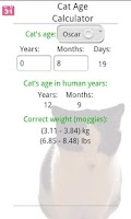Screenshot of Cat Diaries Lite