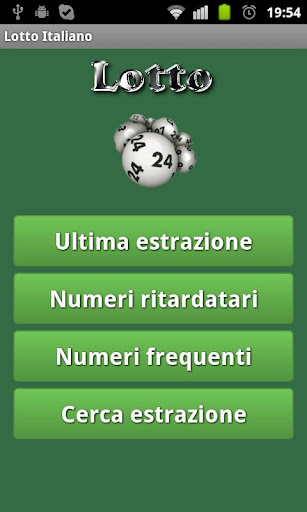 Lotto Italiano Full