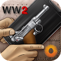 Weaphones™ WW2: Firearms Sim APK for Bluestacks