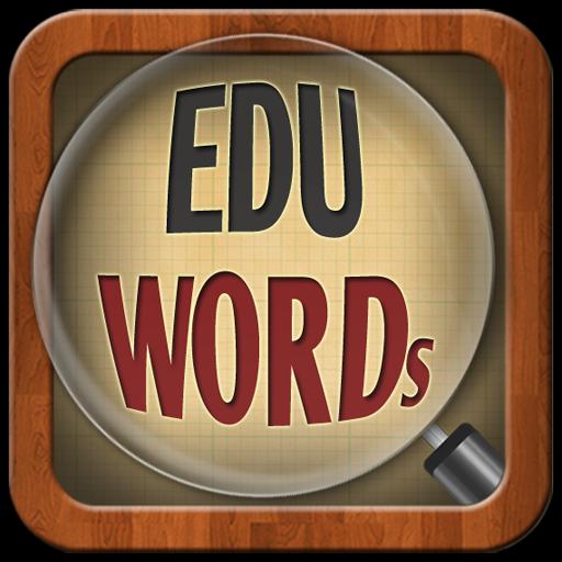 EDUWORDs-영어 단어장 file APK Free for PC, smart TV Download