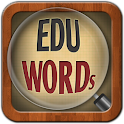 EDUWORDs-영어 단어장 icon