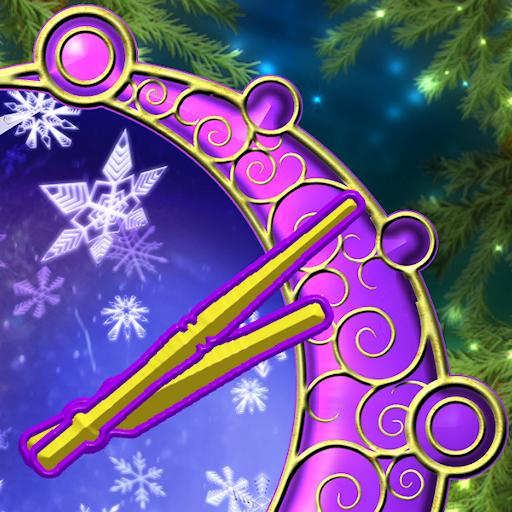 聖誕鐘 個人化 App LOGO-APP試玩