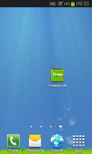 Gumtree freebies phones