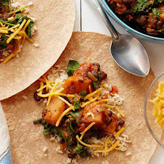 Make-it-don't-buy-it Frozen Vegetarian Burritos
