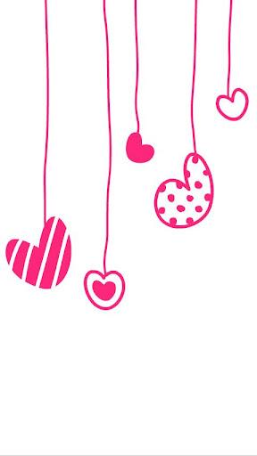 Lovely love_Heart Cute Pop