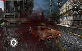 Screenshot of Car Armageddon - Lite