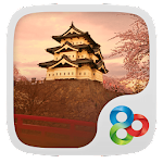 Japan Life GO Launcher Theme 1.0 Apk