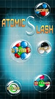 Screenshot of Atomic Slash