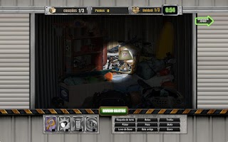 Screenshot of ¿Quién da más?