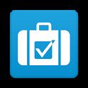 旅遊清單 icon