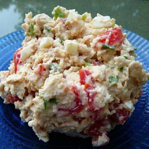 Georgia Cracker Salad