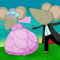 Little Miss Mouse's Wedding icon