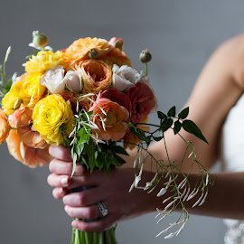 by Sandra Nichols - Wedding Details (  )