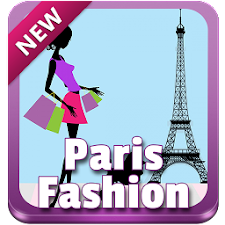 Paris Fashion Keyboard
