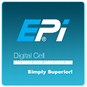 Digital Cell icon