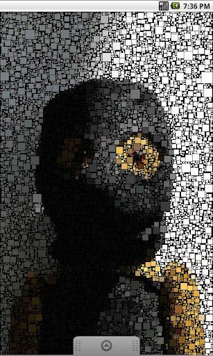 Growing Mosaic Lite