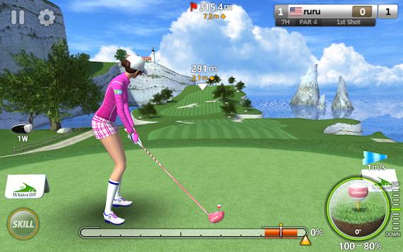 Golf Star™ apk screenshot