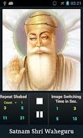 Screenshot of Ik Onkar Satnam