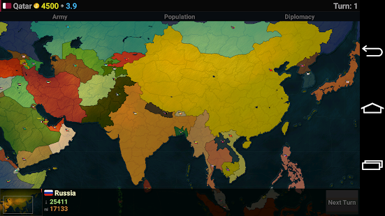 Game Age of Civilizations Asia Lite APK for Kindle