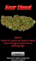 Screenshot of Smoke A Bowl