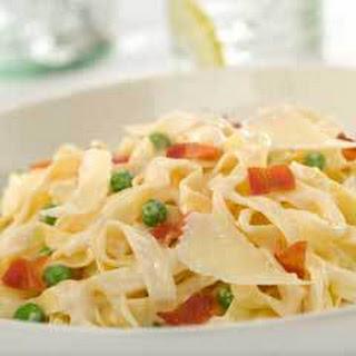 Bertolli Pasta Carbonara Recipes